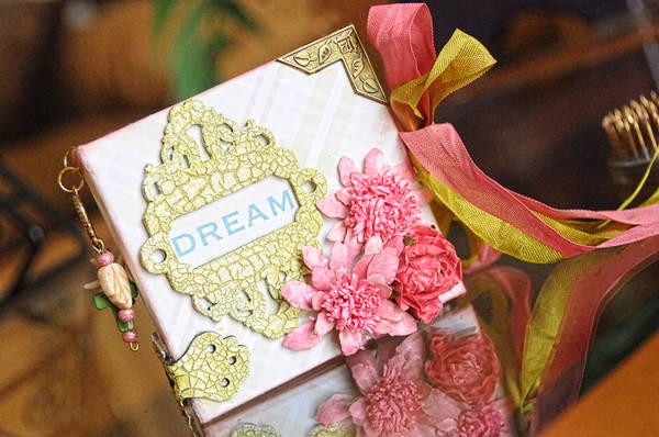 Dream mini album