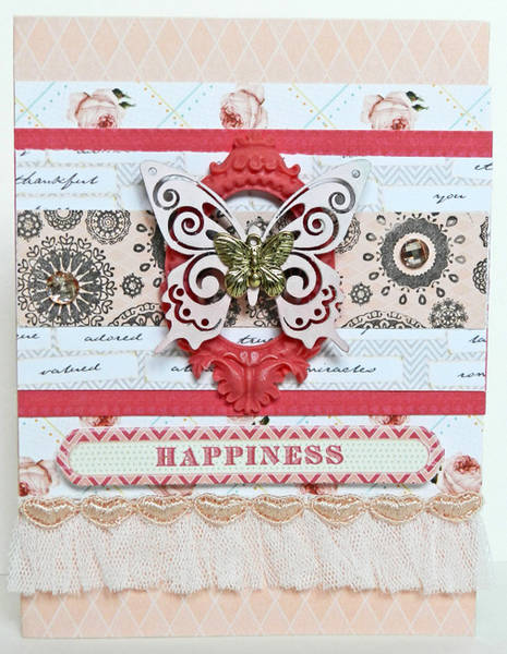 Happiness {Card}
