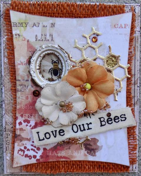 Love Our Bees